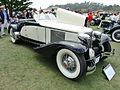 1930 Cord L29 Limousine Body Company Speedster (3829316470).jpg