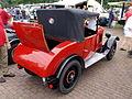 1930 Peugeot, Dutch licence registration DE-40-26 p2.JPG