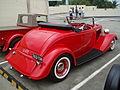 1934 Ford roadster hot rod (5409336471).jpg