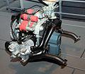 1961 Toyota U Type engine rear.jpg