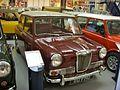 1962 Riley Elf Heritage Motor Centre, Gaydon.jpg