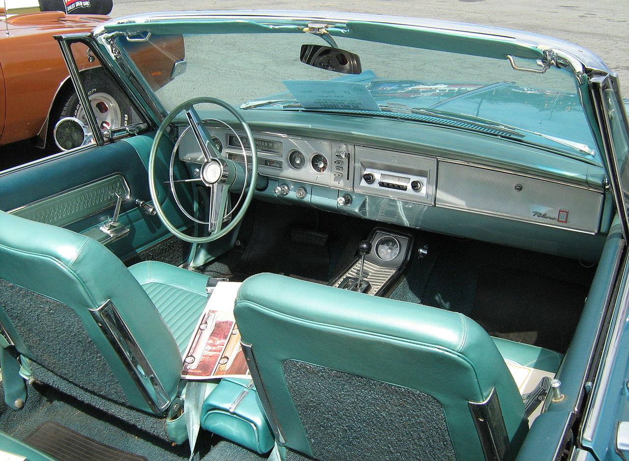 Car Colunn Fabric Repair Cost