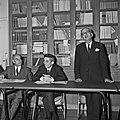 1969 visite Bernard Pons au CNRA-47-cliche Jean Weber.jpg
