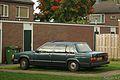 1986 Volvo 760 GLE Turbo Diesel (10189320904).jpg