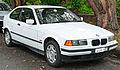 1998 BMW 316i (E36) hatchback (2011-11-18) 01.jpg