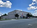 1 . Isley Knitting Mills Building, Graham, NC (48950823497).jpg