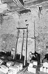 2, achterhuis, resten van schouw in achtergevel - maastricht - 20149446 - rce