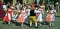20.8.16 MFF Pisek Parade and Dancing in the Squares 082 (28504436394).jpg