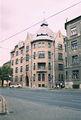 20. Debrecen, Rendőrségi Palota.jpg