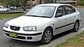 2000-2003 Hyundai Elantra (XD) GL hatchback 01.jpg