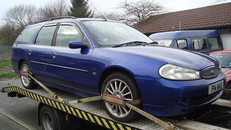 Ford Mondeo Cars For Sale Gumtree