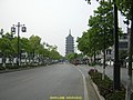 2005年苏州人民路 ren min lu, Suzhou - panoramio.jpg
