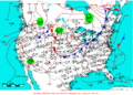 2006-07-18 Surface Weather Map NOAA.png