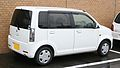2006-2008 Mitsubishi eK rear.jpg