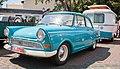 2007-07-15 DKW Junior, Baujahr 1960 mit Wohnwagen IMG 3102.jpg