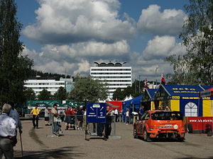 2007 Rally Finland saturday 08.JPG