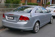 Volvo c70 wiki | Autoblog