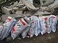 2008년 중앙119구조단 중국 쓰촨성 대지진 국제 출동(四川省 大地震, 사천성 대지진) IMG 1670.JPG