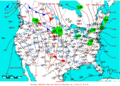 2008-02-28 Surface Weather Map NOAA.png