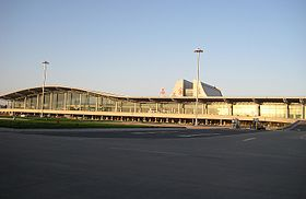 Image illustrative de l'article Aéroport international de Shijiazhuang Zhengding