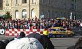 2008 Piriápolis Grand Prix - Superturismo - Fresnedo 206 SW.jpg