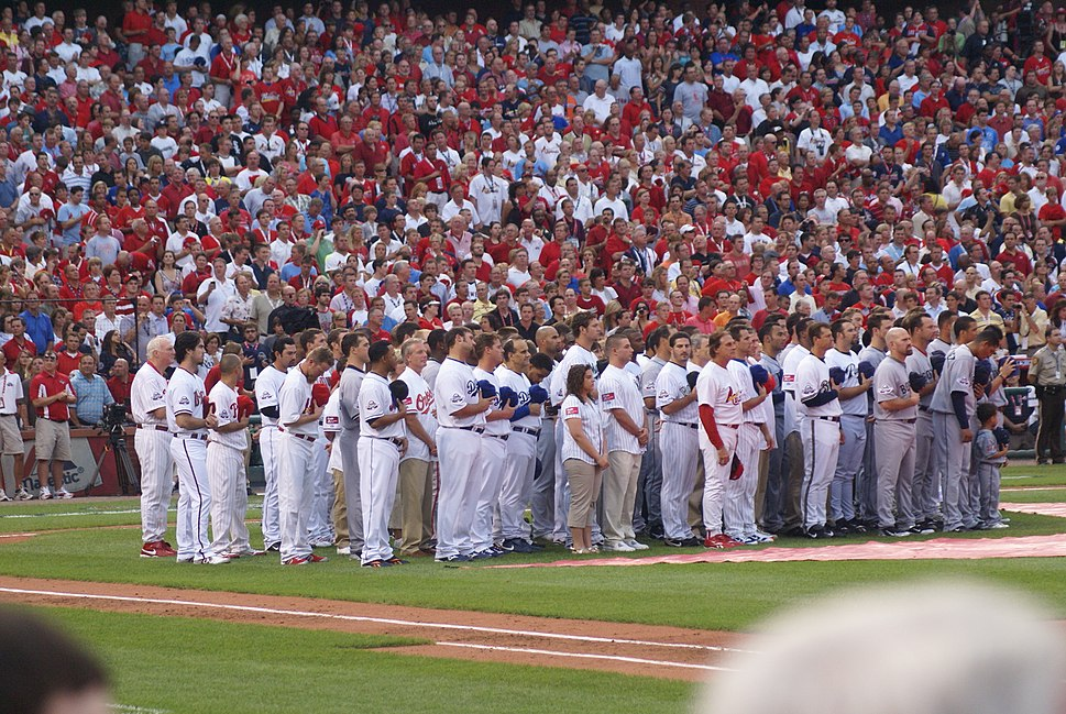 2009 MLB All-Star Players