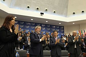 2010 Unasur summit.JPG