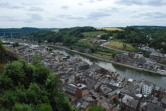 Battle of Dinant - Image: 20110612 dinant 009
