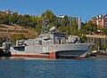 2012-09-14 Севастополь. Малый противолодочный катер на подводных крыльях «Владимирец» (4).jpg