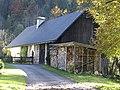 2012.10.19 - Weyer - Wirtschaftsgebäude Unterlaussa 53 - 01.jpg