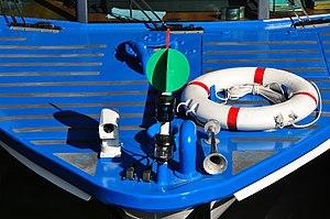 2012 'Tag der offenen Werft' - ZSG Werft Wollishofen - Limmatboot 'Turicum' 2012-03-24 14-48-58.JPG