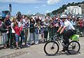 2012 Summer Olympics torch relay in Saint Helier 12.jpg