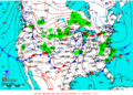 2013-04-15 Surface Weather Map NOAA.png