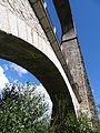 2013-08-10 Viaduc de Cize-Bolozon (voute).JPG