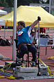 2013 IPC Athletics World Championships - 26072013 - Aleksi Kirjonen of Finland during the Men's Shot put - F56-57 2.jpg