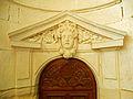2014-09-27 Le Verdon, Gironde, phare de Cordouan, salle des rois (2).JPG