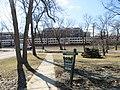 20140323 16 Metra, Clarendon Hills, Illinois (14778313768).jpg