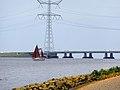 20140530 Langs Zuidermeerdijk Ketelbrug en het IJsselmeer.jpg