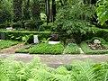 20140614 xl P1000261 Hermann Scheer Grabstätte Feld 16-A-20-21 Trakehner Allee 1 Berlin-Westend Friedhof Heerstraße--Waldfriedhof Heerstraße.JPG