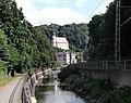 20140624040DR Tharandt Bergkirche + Deutsches Haus 11.jpg