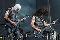 "20140802-271-See-Rock Festival 2014-Dimmu Borgir-Thomas Rune ""Galder"" Andersen and Terje ""Cyrus"" Andersen.jpg"
