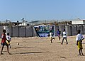 2014 10 30 Base Camp children's football Match-4.jpg (15674565922).jpg