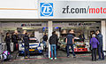 2014 DTM HockenheimringII Maxime Martin by 2eight DSC6598.jpg