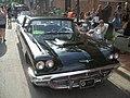2014 Rolling Sculpture Car Show 69 (1960 Ford Thunderbird).jpg
