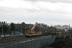 2014 Taunton track renewals - Colas crane 81612 (66585, 43357).JPG