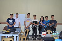 2014 Waray Wikipedia Edit-a-thon 26.JPG