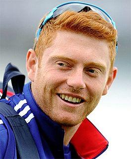Jonny Bairstow English cricketer