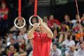 2015 European Artistic Gymnastics Championships - Rings - Denis Ablyazin 01.jpg