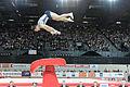 2015 European Artistic Gymnastics Championships - Vault - Andrey Medvedev 04.jpg