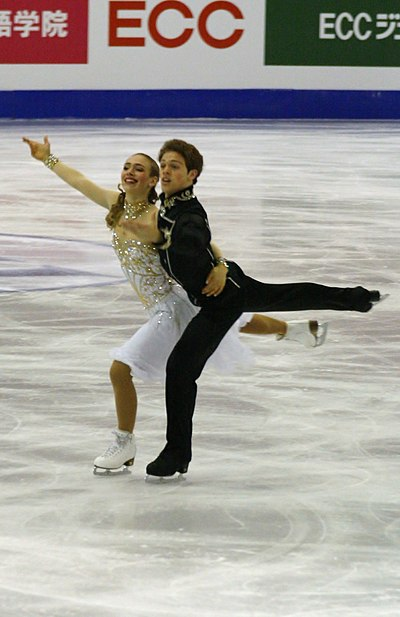Rachel and Michael Parsons had scored five times above 160 points.